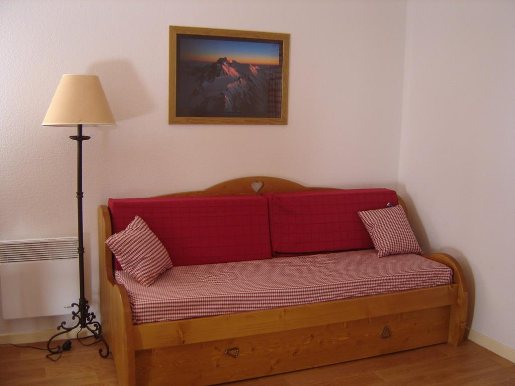 Appartement Residence Le Belvedere 3