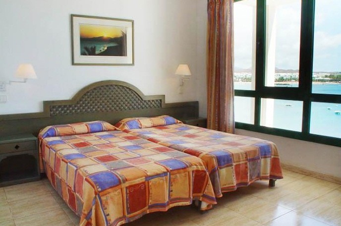 Appartement Galeon Playa 2