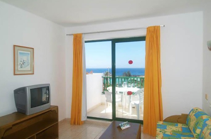 Appartement Galeon Playa 3