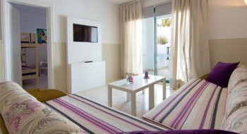 Appartement Galeon Playa 4