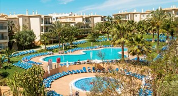 Appartement 3hb Clube Humbria 2