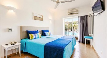 Appartement 3hb Clube Humbria 4