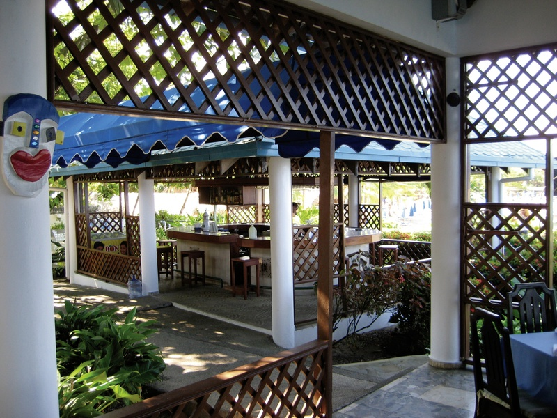 Apartotel Sosua By The Sea 1