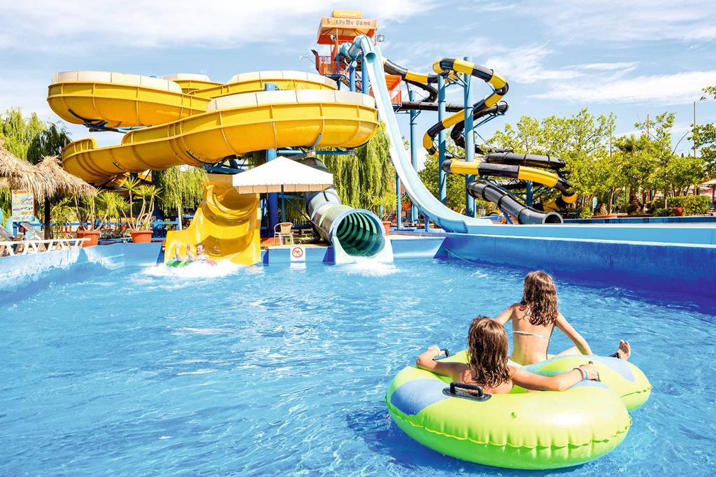 Apartotel Splashworld Aqualand Village 2