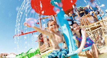 Apartotel Splashworld Aqualand Village 3