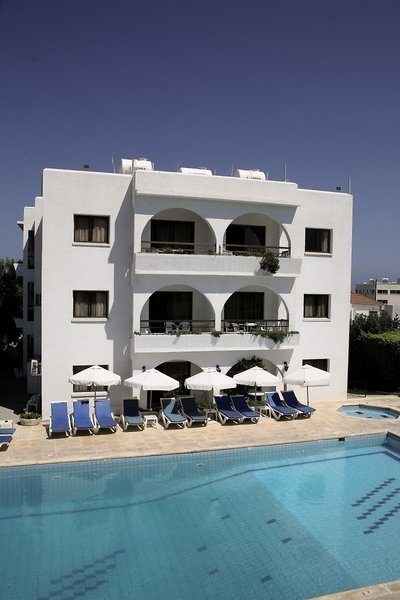 Appartement Stephanos 3