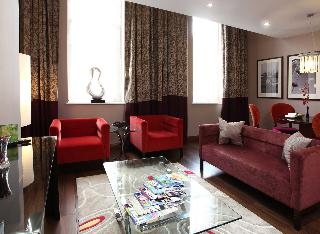 Hotel Doubletree By Hilton London Marble Arch 2