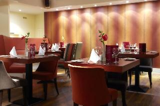 Hotel Doubletree By Hilton London Marble Arch 3