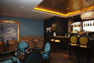 Hotel Doubletree By Hilton London Marble Arch 4