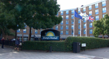 Hotel Days Inn Waterloo 2