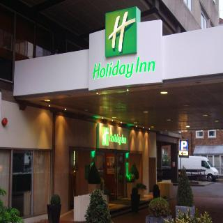 Hotel Holiday Inn Regents Park 4