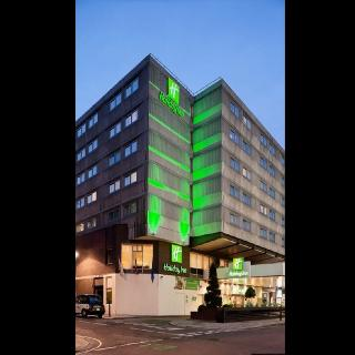 Hotel Holiday Inn Regents Park 1