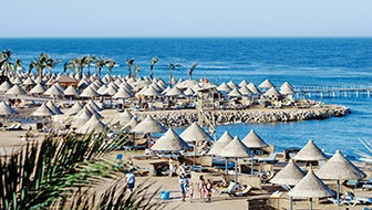 Hotel Radisson Blu Resort Sharn El Sheikh 2