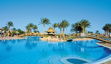 Hotel Parrotel Beach Resort, 8 dagen