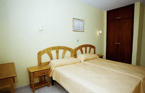 Appartement Caribe 2