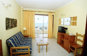 Appartement Caribe 3