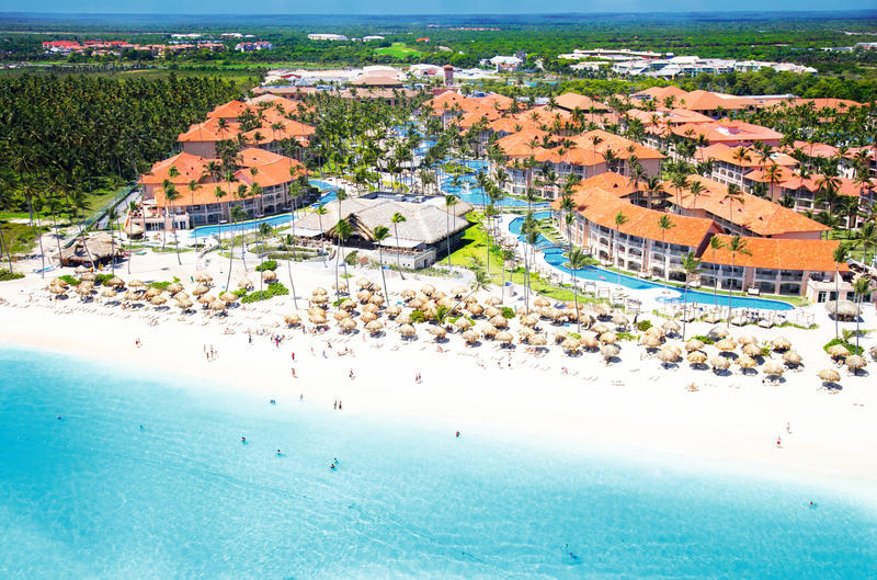 Hotel Majestic Colonial Punta Cana