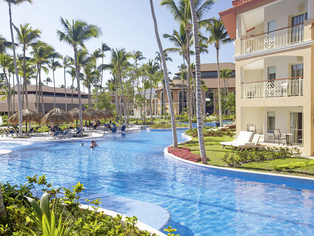Hotel Majestic Colonial Punta Cana 4