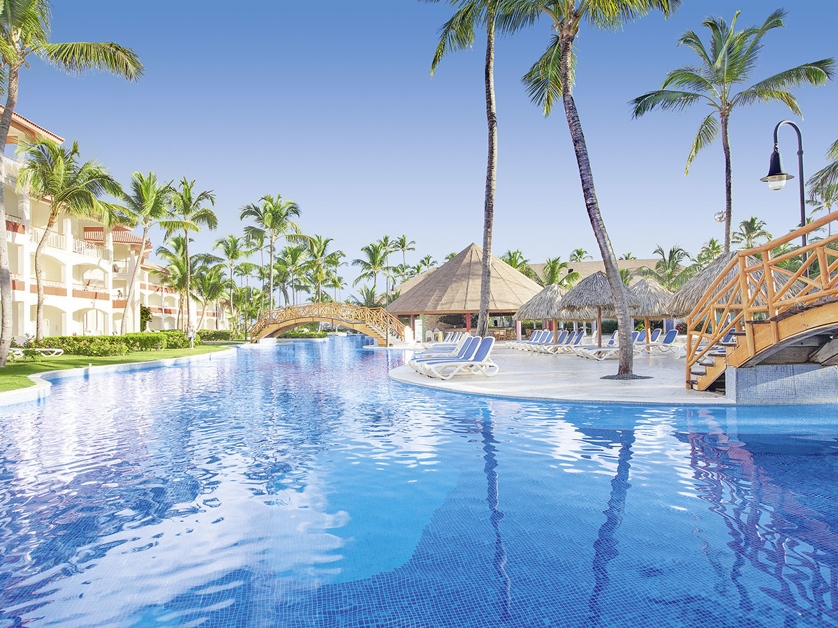 Hotel Majestic Colonial Punta Cana 3