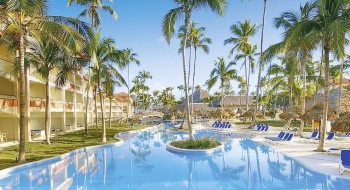 Hotel Majestic Colonial Punta Cana 2