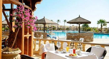 Hotel Sunrise Select Royal Makadi Aqua Resort 2