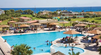 Hotel Akti Beach Club 3