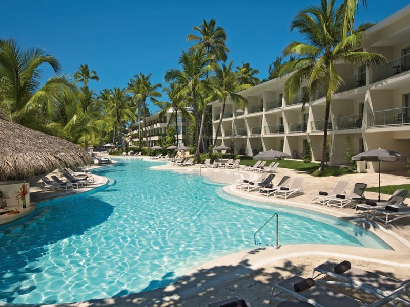 Hotel Sunscape Dominican Beach 1