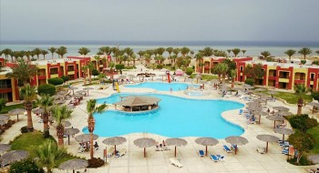 Hotel Magic Tulip Beach Resort 2