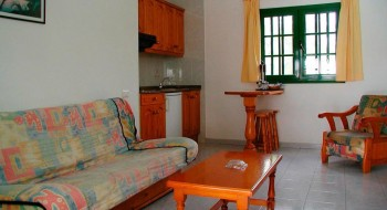 Appartement Aloe 3