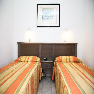 Appartement The Oasis 2