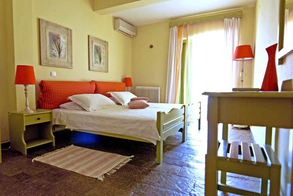 Appartement Isabella Country House 2