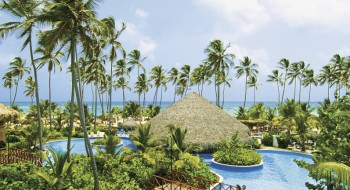 Hotel Dreams Punta Cana Resort En Spa 4