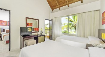 Hotel Tropical Princess Beach Resort En Spa 4