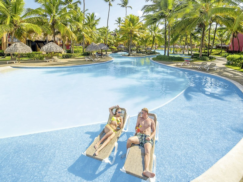 Hotel Tropical Princess Beach Resort En Spa 1