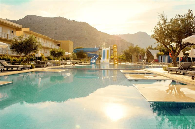 Hotel Sunconnect Kolymbia Star 1