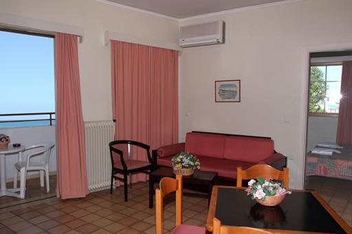 Appartement Elina 4