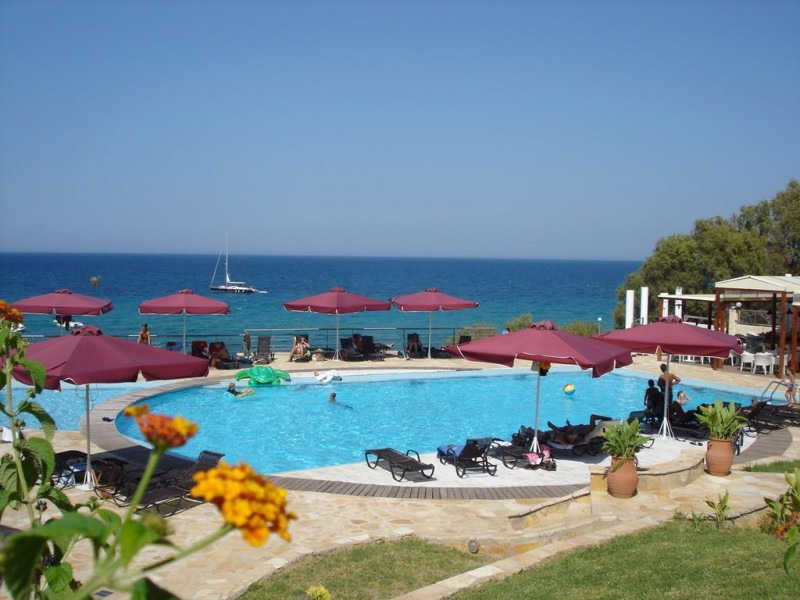 Hotel Tsamis Zante and Spa