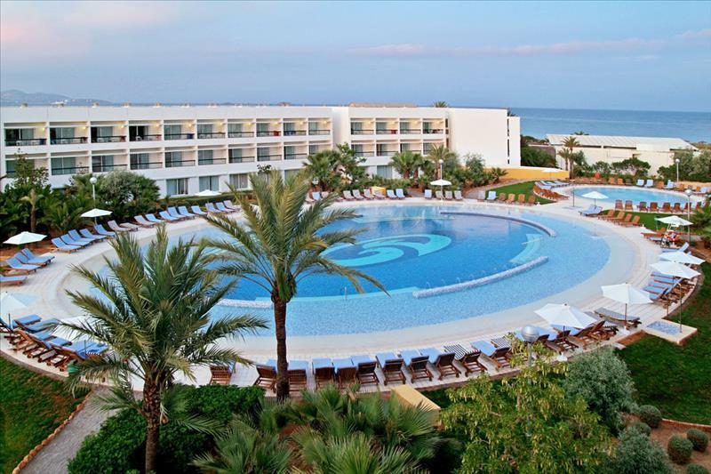 Hotel Grand Palladium Palace Ibiza Resort