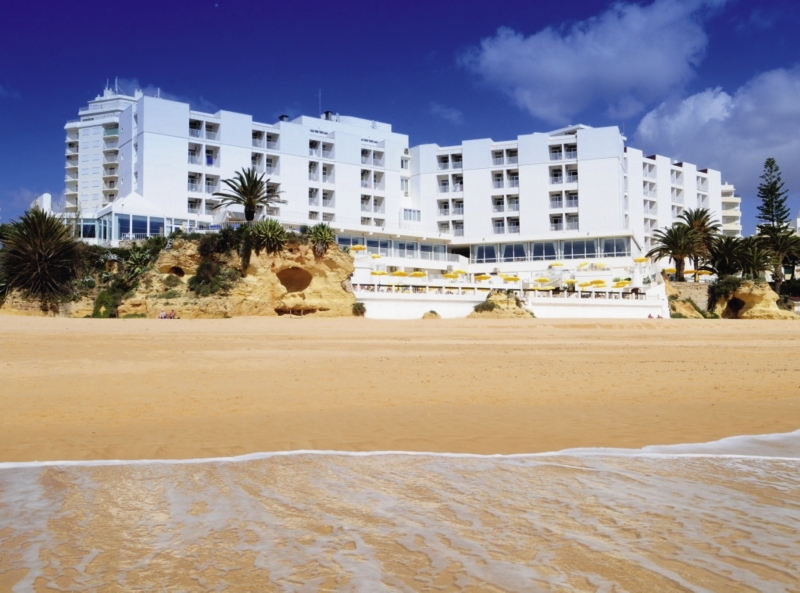 Hotel Holiday Inn Algarve