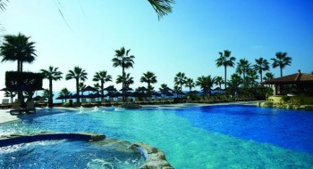 Hotel Atlantica Golden Beach 4