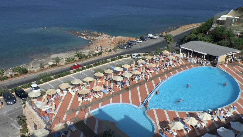 Hotel Blue Marine Resort En Spa 2