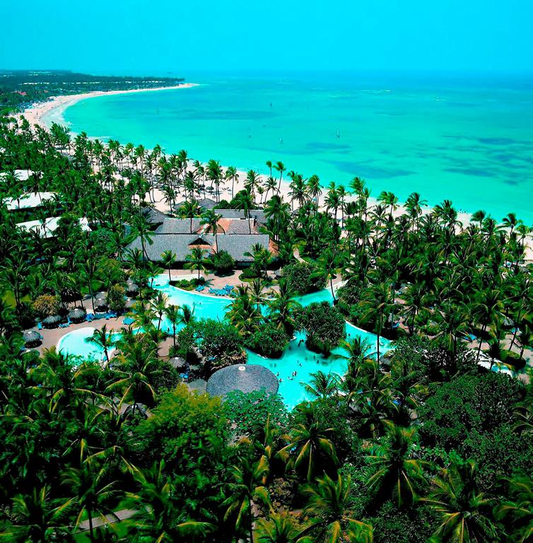 Hotel Bavaro Princess All Suites Resort Spa En Casino 1