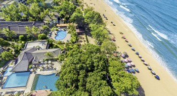 Hotel The Jayakarta Bali Beach Resort Residence En Spa 3