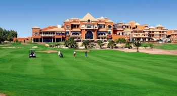 Resort La Residence Des Cascades Golf En Thalasso Center 2