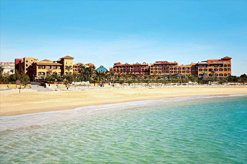 Hotel Sheraton Fuerteventura Beach Golf en Spa Resort 1