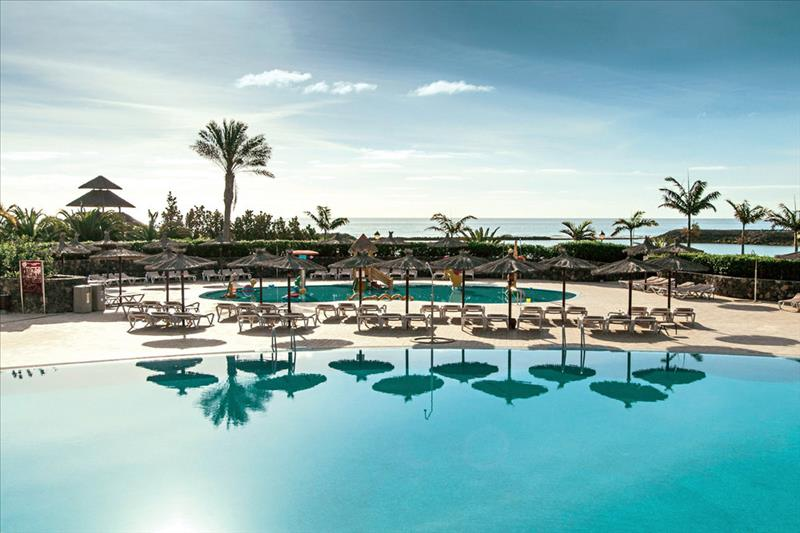 Hotel Sheraton Fuerteventura Beach Golf en Spa Resort 2