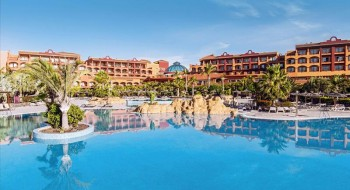Hotel Sheraton Fuerteventura Beach Golf En Spa Resort 3