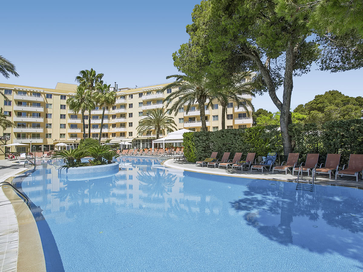 Appartement Ivory Playa 1