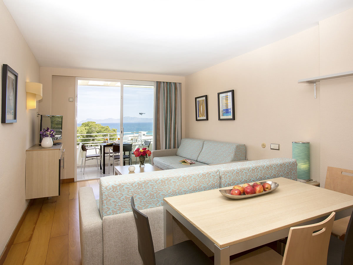 Appartement Ivory Playa 4