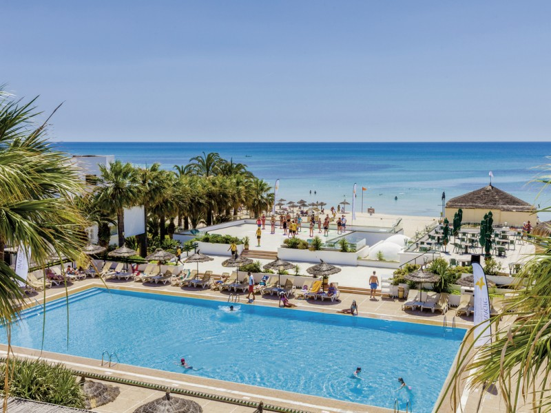 Hotel Hammamet Beach by Magic